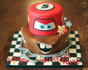 cake-boy-car