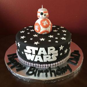 cake-boy-starwars