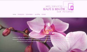 Vous proposez des services beauté/bien-être ?