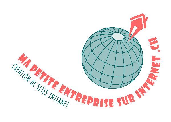 MPESI logo sur carte postale