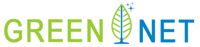 green-net logo